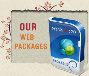 Our Web Packages